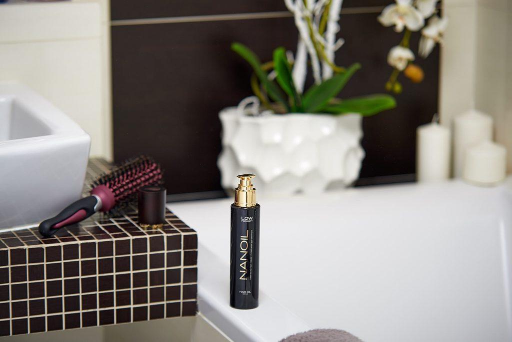 Nanoil Haaröl - meine Meinung